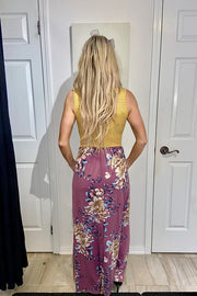 Brighter Days To Come Maxi Dress