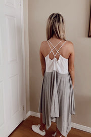 The Girl Next Store Strappy Dress