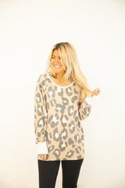 Soft Animal Dreams Top