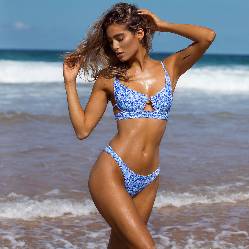 BLUE LAGOON ZOE TOP