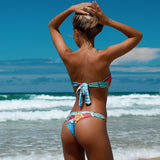 ISLAND TROPIC TAYLA BOTTOMS