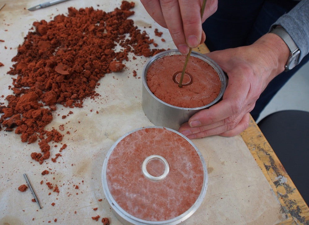 Jewellery and Small Objects: Casting Workshop