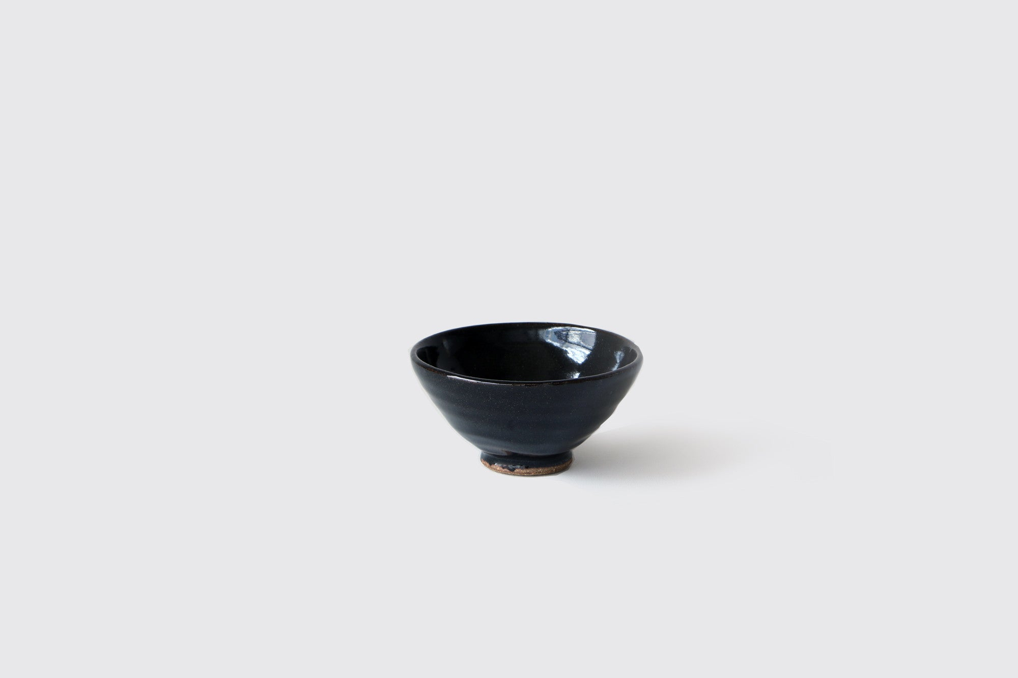 Tenmoku type bowl