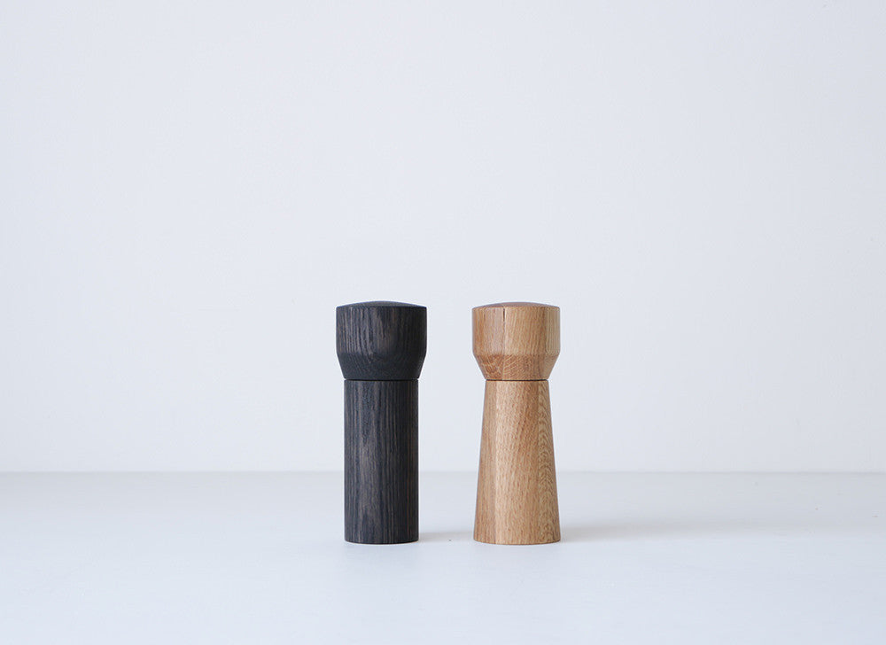 GRIND Pepper Mill