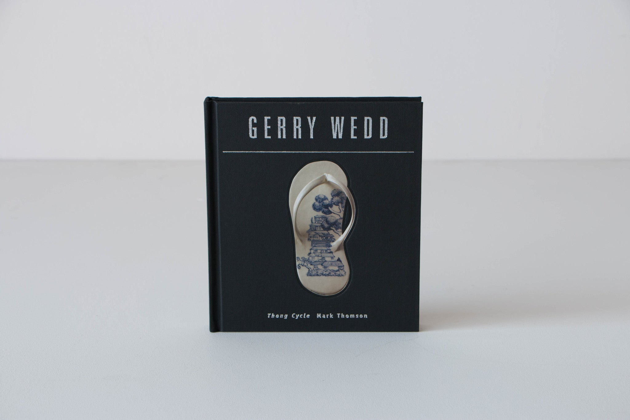 'Thong Cycle' Gerry Wedd