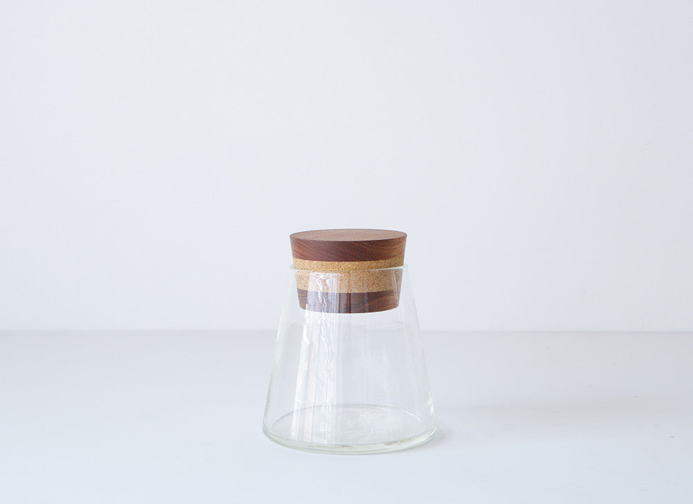 JAMJAR Storage Jar