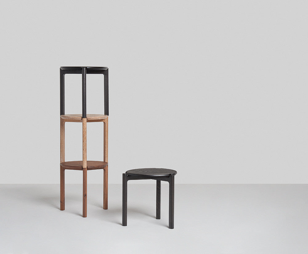 Stack2 Stool