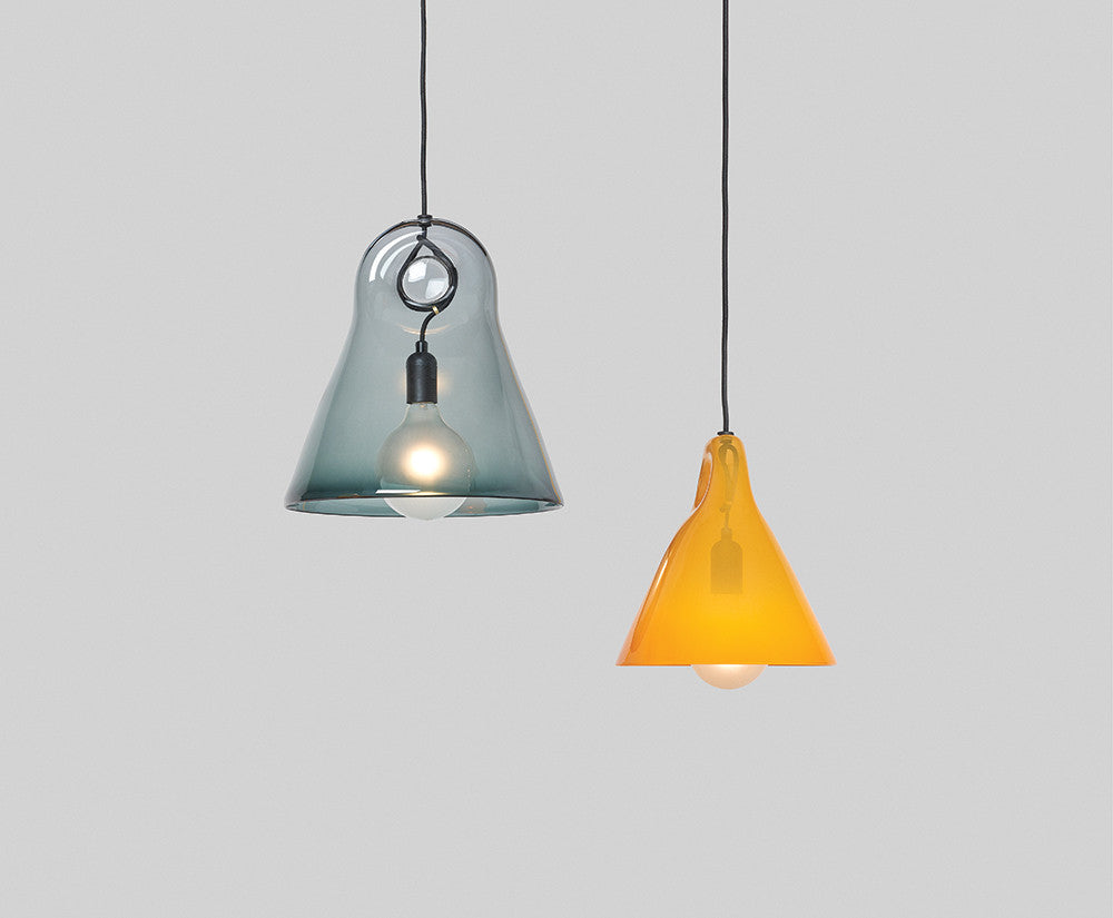 KC pendant light