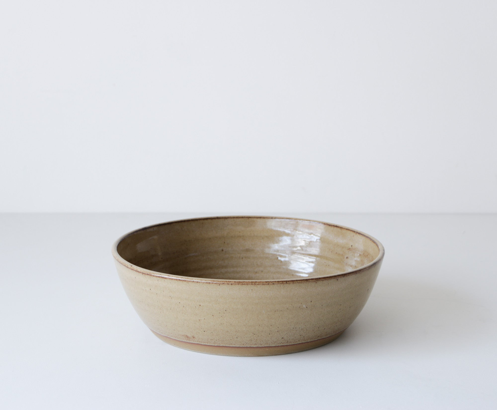 THROWN Salad Bowl