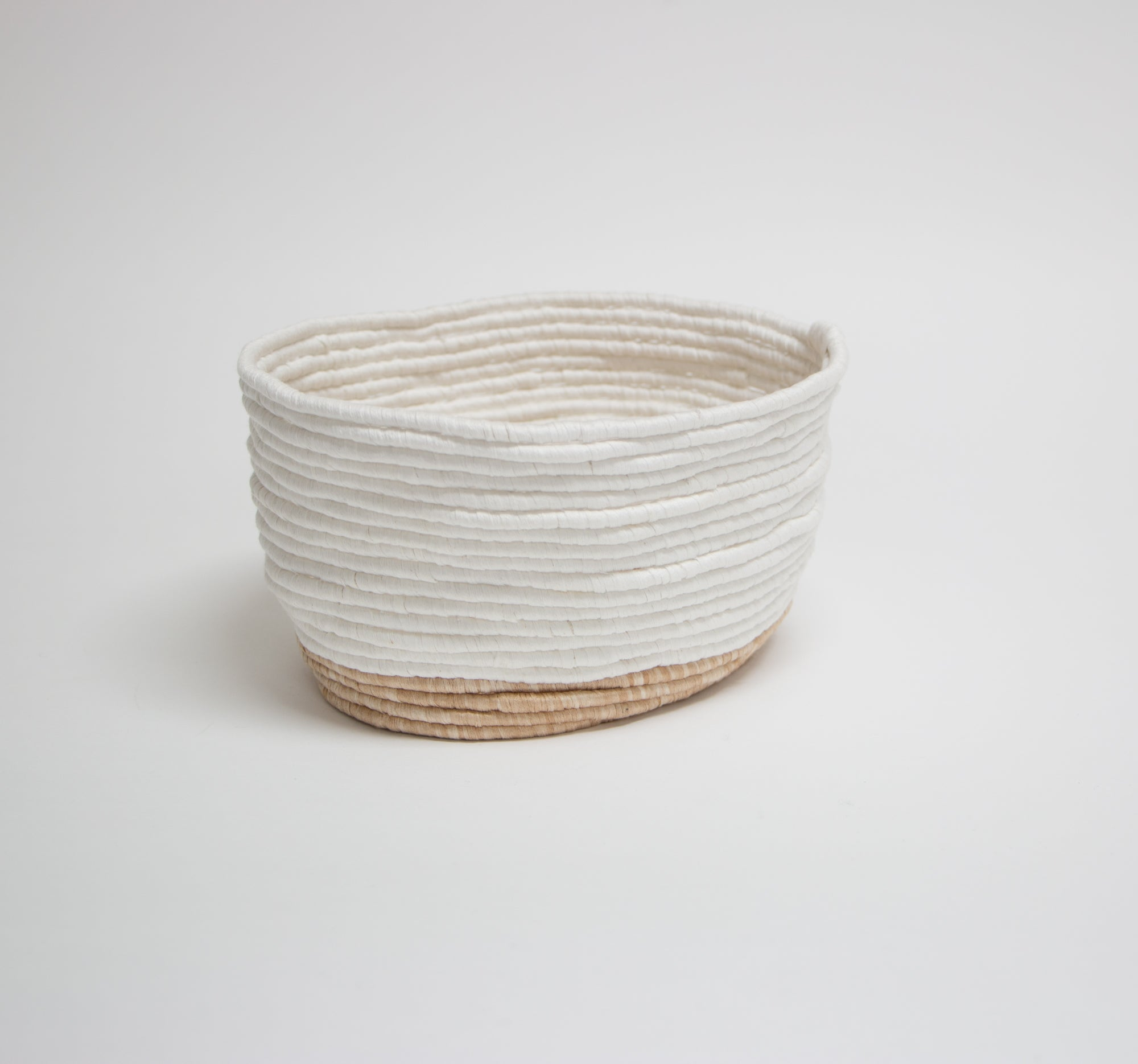 River Salt Basket