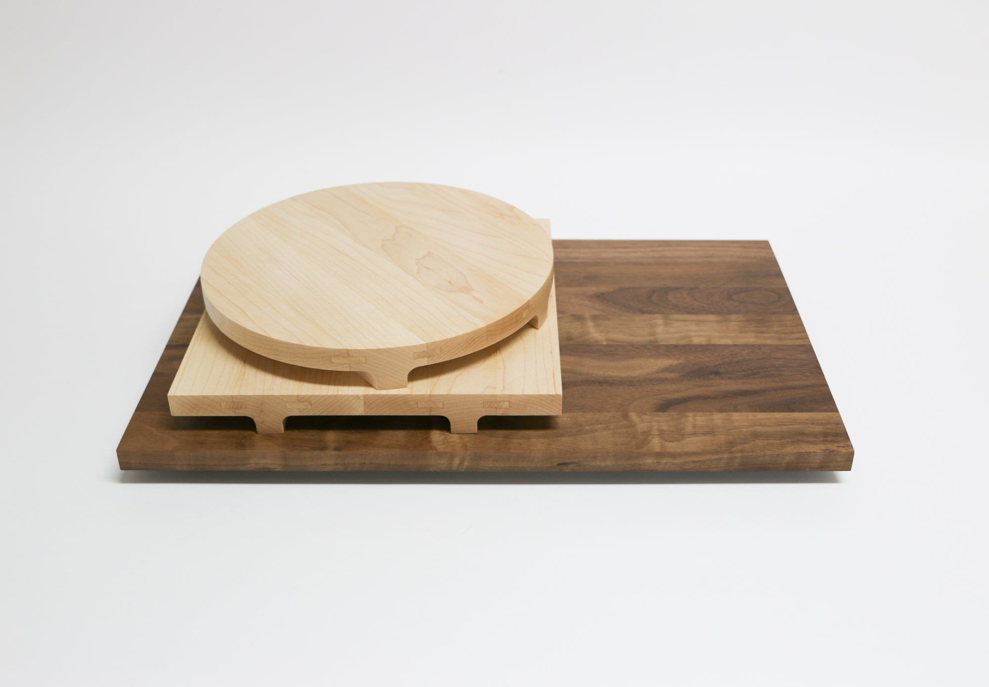 SPLICE Serving Board