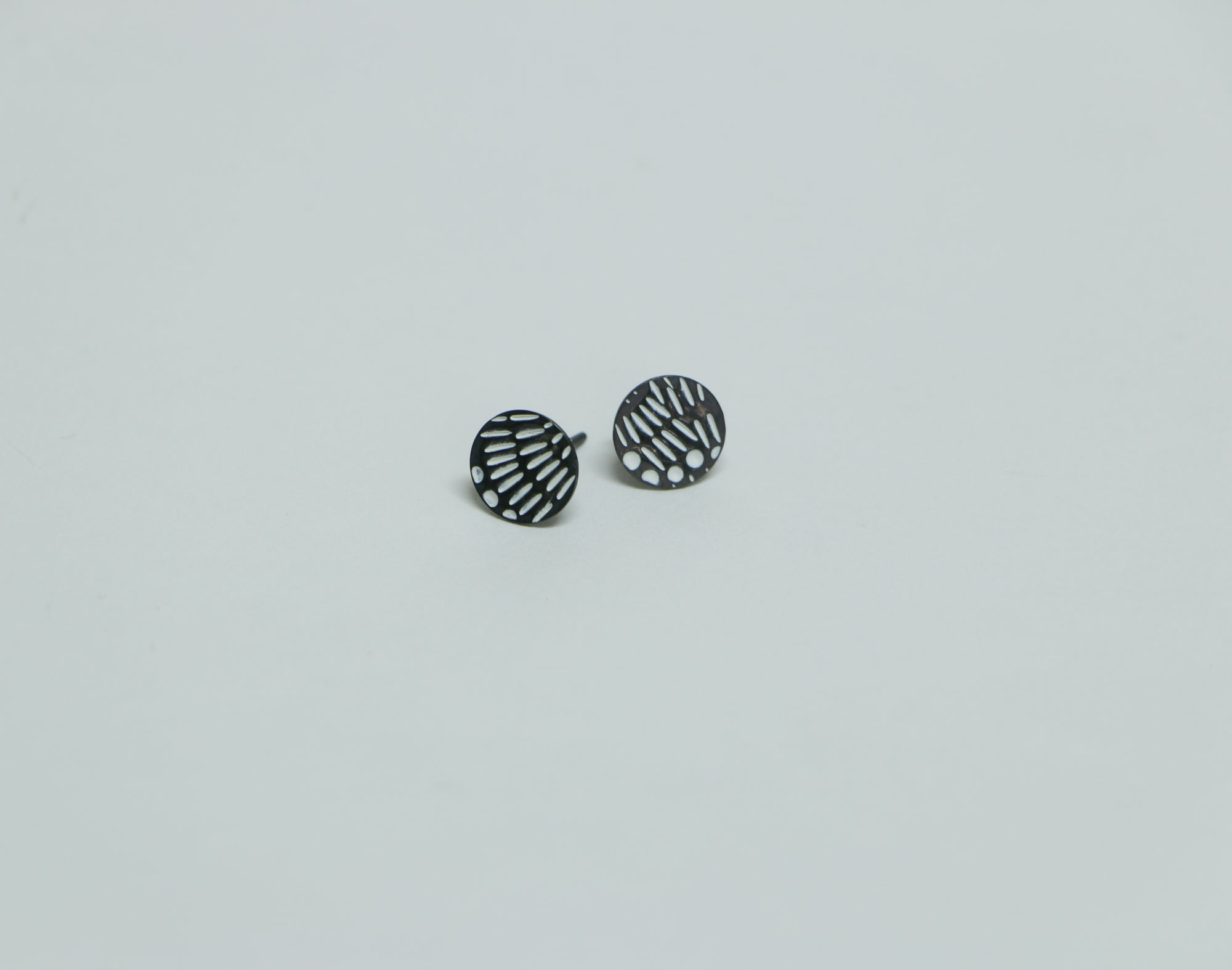 Patterned Studs
