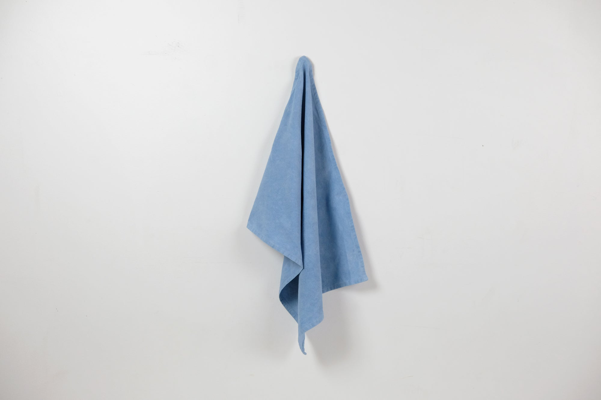INDIGO Natural Dyed Towel