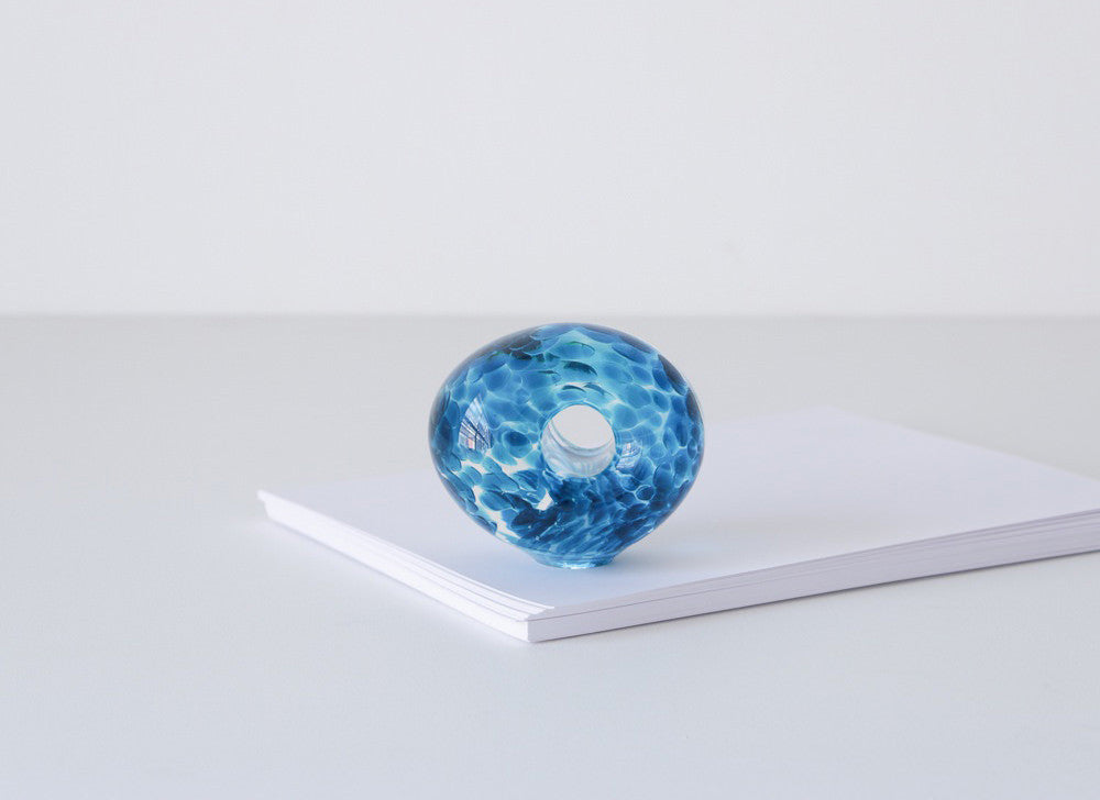 Hole Paperweight