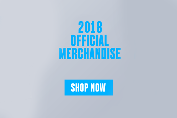 Official Merchandise Collection