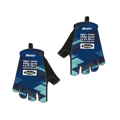 2018 Swisse People's Ride Gloves