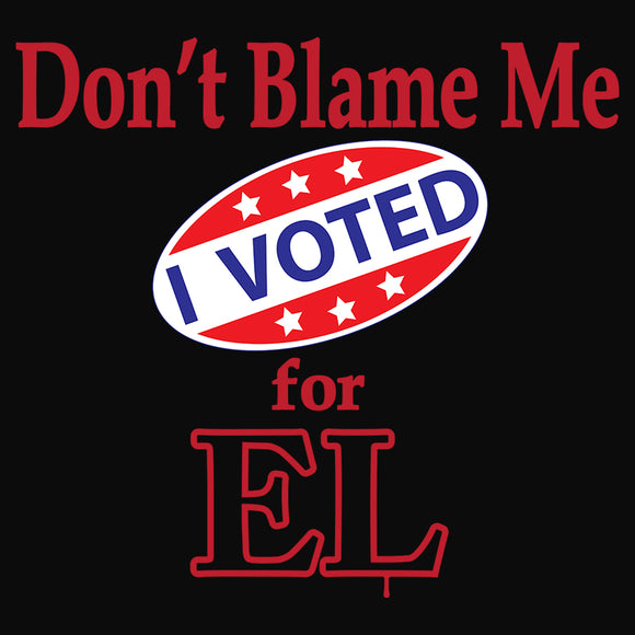 Voted for El