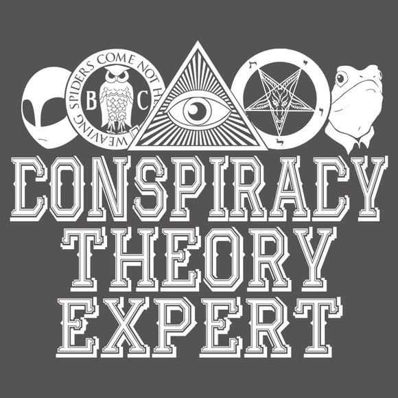 Conspiracy Theory Expert