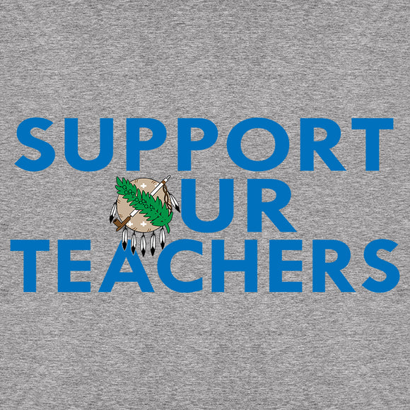 Support Our Oklahoma Teachers