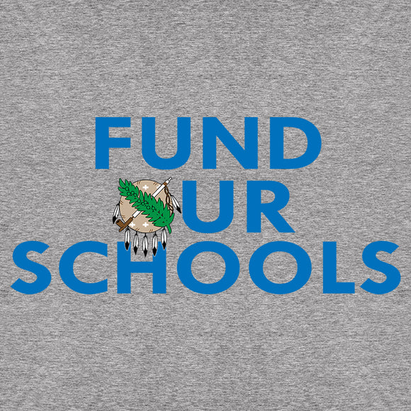 Fund Our Oklahoma Schools, Oklahoma Shield