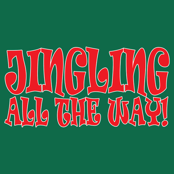 Jingling All The Way