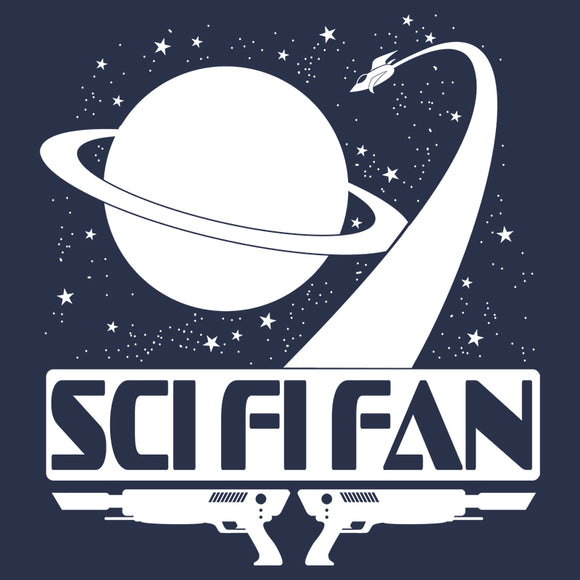 SciFi Fan