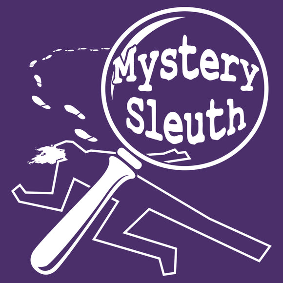 Mystery Sleuth