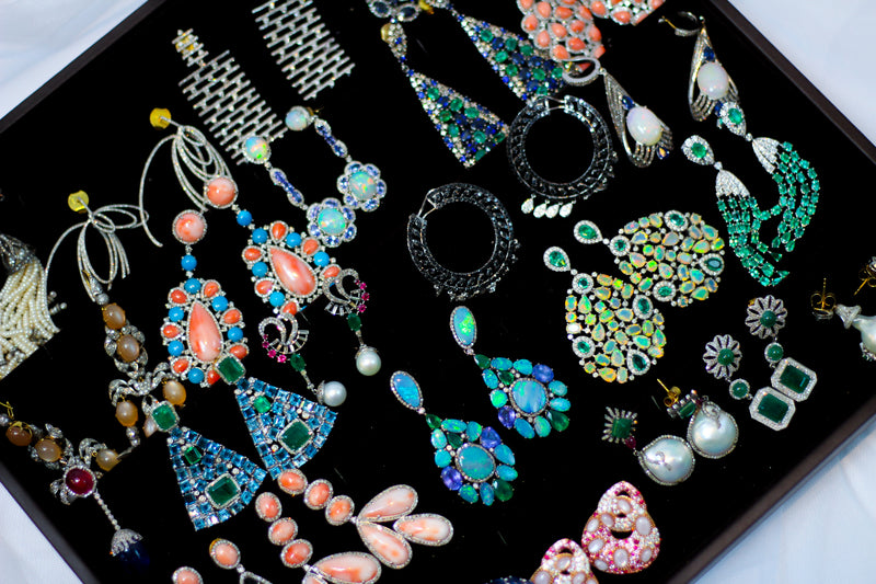 5 Reasons to Have a Personal Jewelry Curator