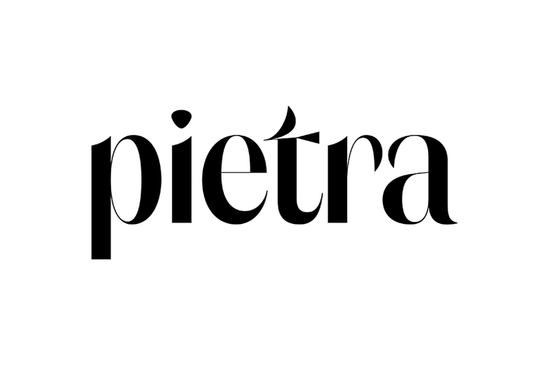 Pietra - The Future of Fine Jewelry