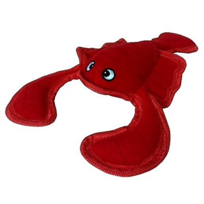 "Puncture Proof Lobster 12"" Plush Toy"