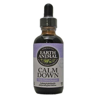 Earth Animal Pet-Friendly Anxiety Relief Essential Oil