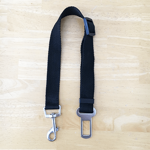 Adjustable Pet Seat Belt