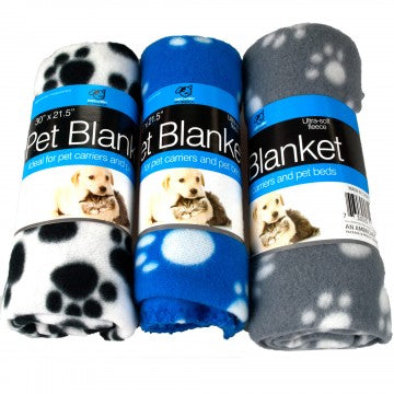 Buy 1 Give 1 Fleece Blankets