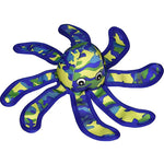 "Puncture Proof Octopus 12"" Plush Toy"