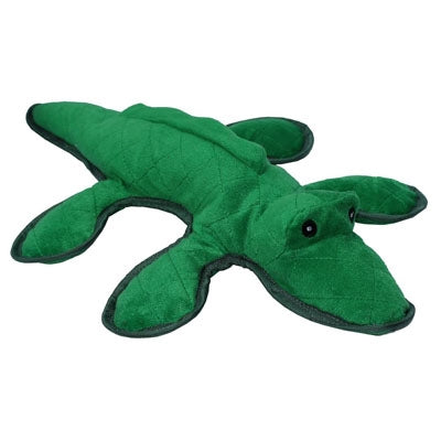 "Puncture Proof Alligator 12"" Plush Toy"