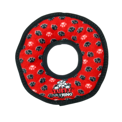 "Tuffy's Ultimate Ring 12"" Tough Toy"