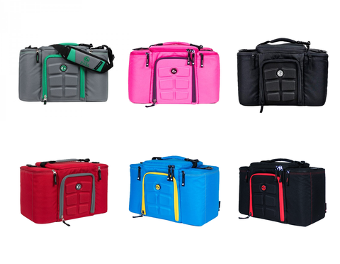 6 Pack Fitness Bags — 6 Pack Fitness Bags  Innovator 300 9d8ae5263a825