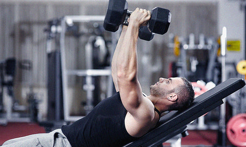 Two to Three Sets Best For Building Strength   Active8 Canada