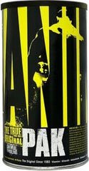 animal pak review