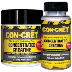 con-cret supplements