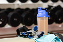 post workout protein supplements