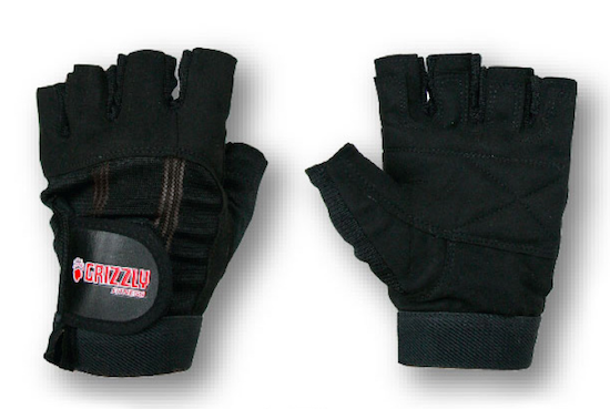 Men's Washable Training Gloves