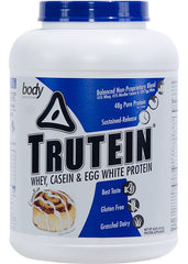 trutein protein powders