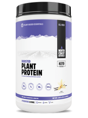 BOOSTED PLANT PROTEIN 1.85 lbs