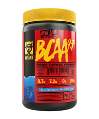 Mutant BCAA 9.7 (30 servings)