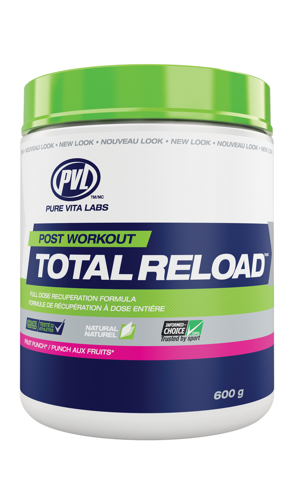 PVL  Total Reload (600g)