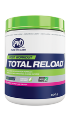 Total Reload (600g)