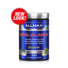 Allmax Nutrition: Beta-Alanine (400g)