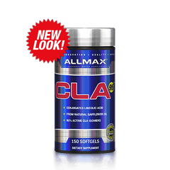 Allmax Nutrition: CLA (150 Softgels)