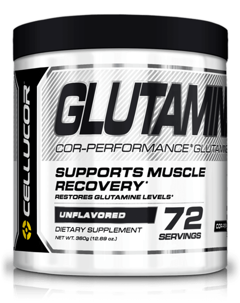 Cellucor Brain Health Cellucor: Glutamine (72 Servings)
